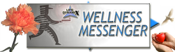 Life Dynamix's Wellness Messenger
